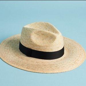 NWT ✨ 100% Palm Brooklyn Hat Co Hat